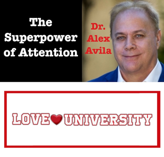 The Superpower of Attention